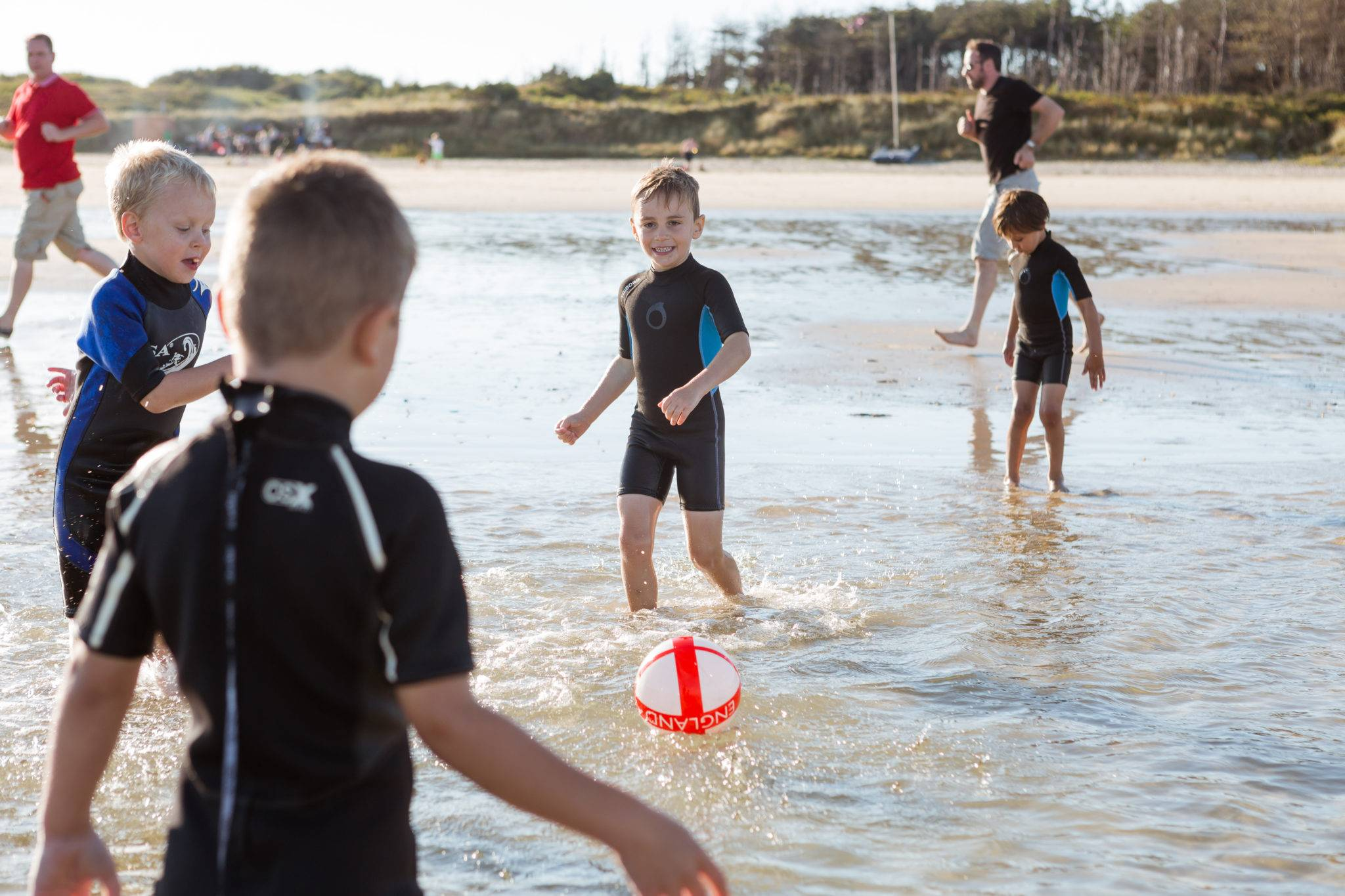 silver-bay-holiday-village-anglesey-busy-bayers-kids-club-fun-water