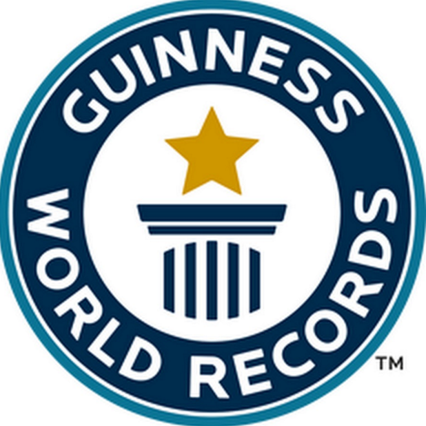 summer silver bay guinness world record