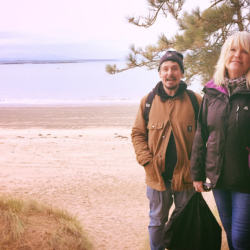 Discover how Sian Ediss got on at her Taster Weekend at Silver Bay Holiday Village in Anglesey