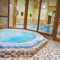 Silver Bay Spa and Leisure Complex - Jacuzzi