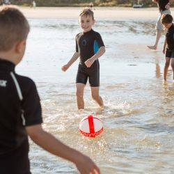 silver-bay-holiday-village-anglesey-busy-bayers-ball-water-fun-football