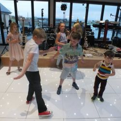 silver-bay-holiday-village-anglesey-busy-bayers-disco
