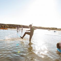 silver-bay-holiday-village-anglesey-busy-bayers-kick-water-fun-ocean
