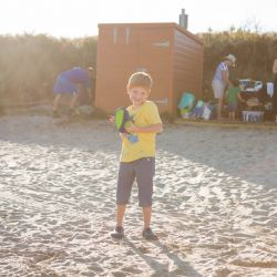 silver-bay-holiday-village-anglesey-busy-bayers-play-ball-beach
