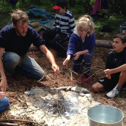 silver-bay-holiday-village-anglesey-busy-bayers-survival-skills-anglesey