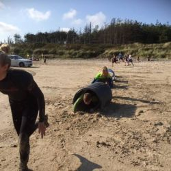 silver-bay-holiday-village-anglesey-busy-bayers-the-winner-of-beach-mudder