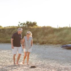 silver-bay-holiday-village-anglesey-couple-on-a-walk