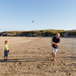 silver-bay-holiday-village-anglesey-family-fun-time-for-everyone-on-beach