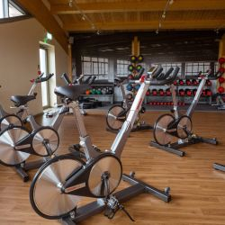 silver-bay-holiday-village-anglesey-spa-and-leisure-spinning-bikes-gym