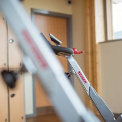 silver-bay-holiday-village-anglesey-spa-and-leisure-two-spin-bikes