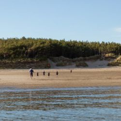 silver-bay-holiday-village-luxury-lodges-anglesey-family-beach
